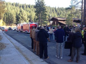 Photo Truckee PD