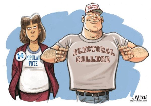 the advantage of electoral college in america Us news is a recognized leader in college, grad school, hospital, mutual fund, and car rankings track elected officials, research health conditions, and find news.