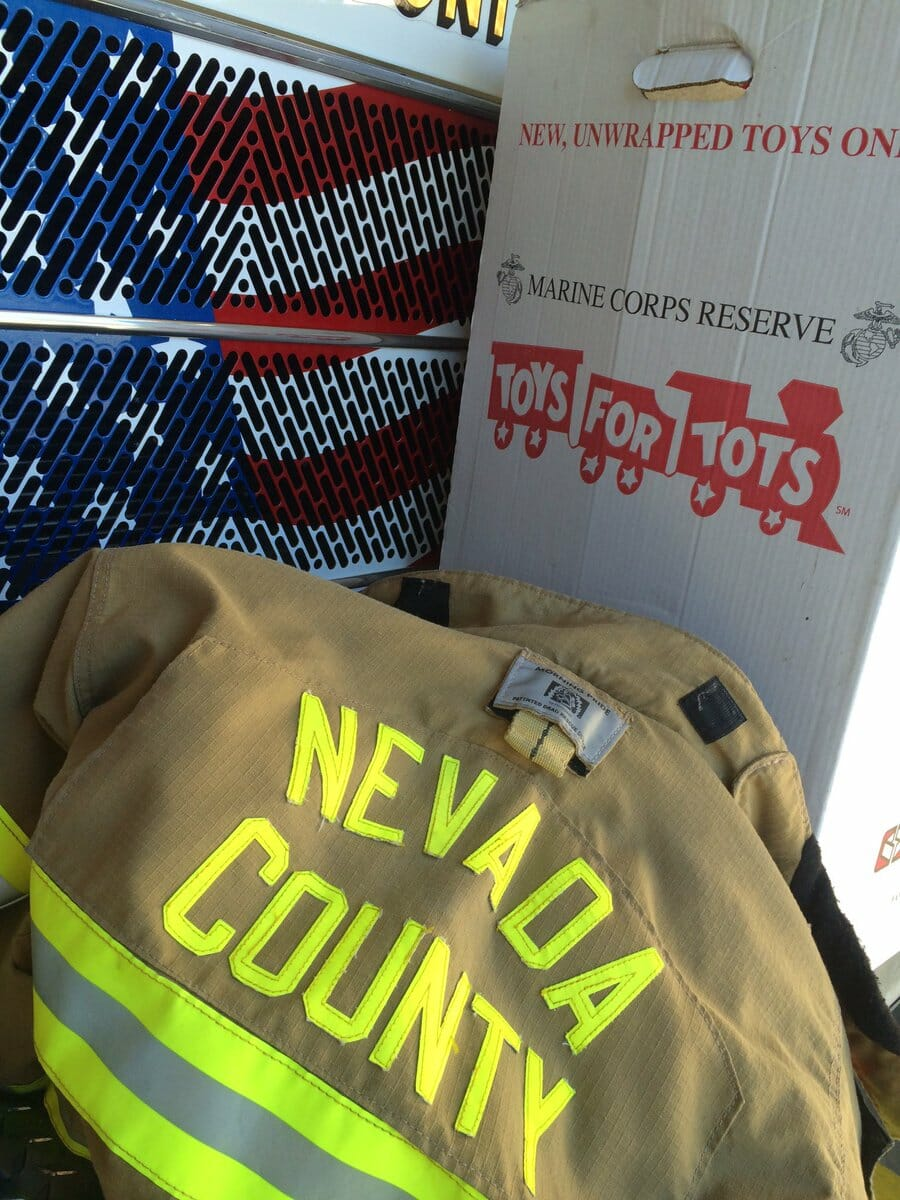 Toys For Tots Drive : Toys for tots drive underway now yubanet