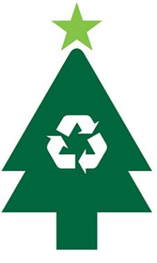 Christmas Tree Recycle.Free Christmas Tree Recycling Yubanet