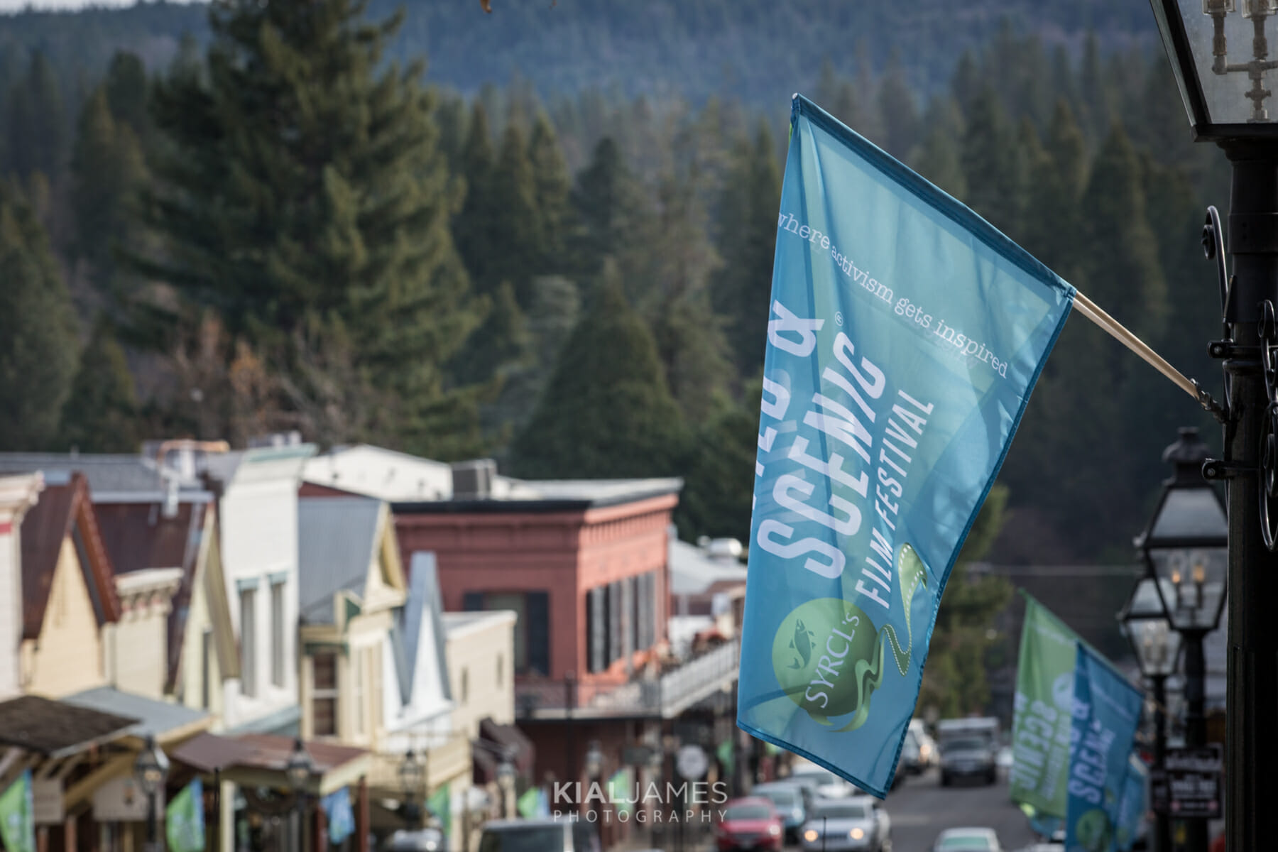 wild scenic film festival offers close up views of the environment